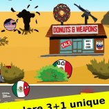 Скриншот Countryballs: The Polandball Game – Изображение 3