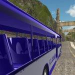 Скриншот Bus Driving 3D Simulator – Изображение 5