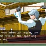 Скриншот Phoenix Wright: Ace Attorney - Justice for All – Изображение 61