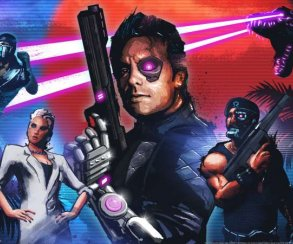 Far Cry 3: Blood Dragon бесплатна для всех