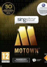 Обложка SingStar Motown