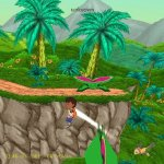 Скриншот Go, Diego Go! Great Dinosaur Rescue – Изображение 1