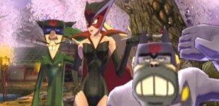 Tatsunoko vs. Capcom: Cross Generation of Heroes. Видео #3