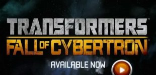 Transformers: Fall of Cybertron. Видео #13