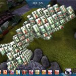 Скриншот Mahjongg Platinum Deluxe Edition – Изображение 5