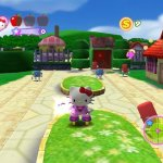 Скриншот Hello Kitty: Roller Rescue – Изображение 13