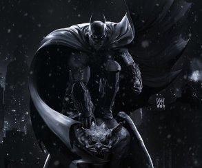 За неделю до релиза Batman: Arkham Origins оказался на торрентах