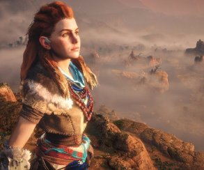 УHorizon: Zero Dawn отличные продажи, икней готовится сюжетное DLC