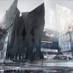 Скриншот Deus Ex: Mankind Divided – Изображение 15