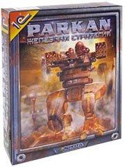Обложка Parkan: Железная стратегия