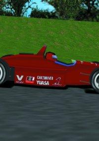 Обложка Skip Barber Racing