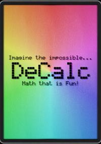 Обложка Decalc