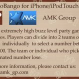Скриншот BingBANGo