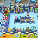 Скриншот Cooking Dash: DinerTown Studios