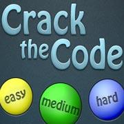 Crack the Code – фото обложки игры