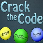 Обложка Crack the Code