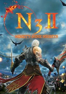 N3: Ninety-Nine Nights 2
