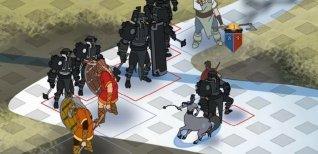 The Banner Saga 2. Релизный трейлер консольной версии