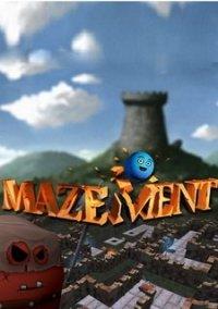 Обложка Mazement