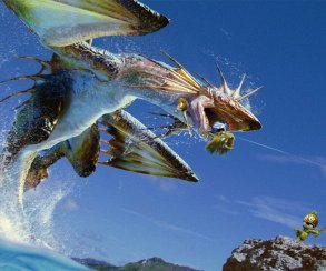 Capcom оставила Wii U без Monster Hunter 4