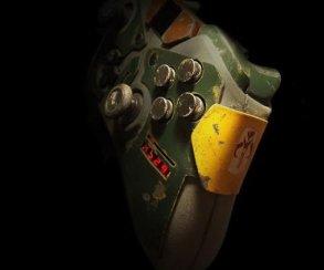 Геймпад для Xbox One добавит в вашу жизнь еще немного «Звездных войн»