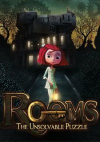 Обложка Rooms: The Unsolvable Puzzle