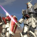 Скриншот Mobile Suit Gundam: Target in Sight – Изображение 21