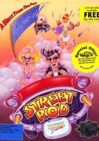 Обложка Street Rod