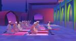 Мусульмане молятся в трейлере adventure-игры по воспоминаниям солдат - Изображение 3