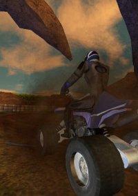 ATV Mudracer – фото обложки игры