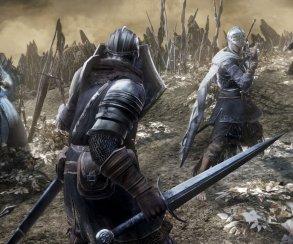 DLC к Dark Souls 3 обещает масштабные PvP-бои