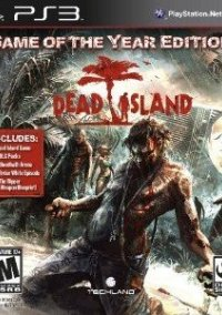 Обложка Dead Island: Game of the Year Edition