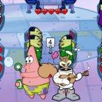 Скриншот SpongeBob Diner Dash – Изображение 4