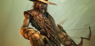 Oddworld: Stranger's Wrath. Видео #1