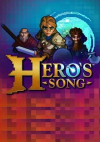 Обложка Hero's Song