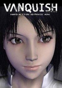 Обложка Vanquish (2004)