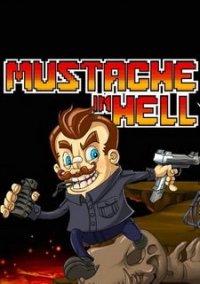 Обложка Mustache in Hell