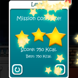 Скриншот Chunky Cat