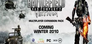 Battlefield: Bad Company 2 - Vietnam. Видео #1