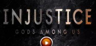 Injustice: Gods Among Us. Видео #8