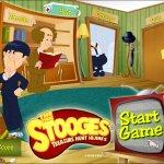 Скриншот The Three Stooges: Treasure Hunt Hijinks – Изображение 6