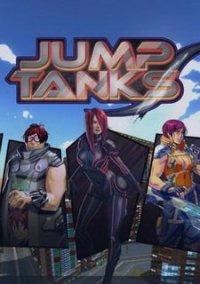 Jump Tanks – фото обложки игры