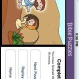 Скриншот Bible Puzzles