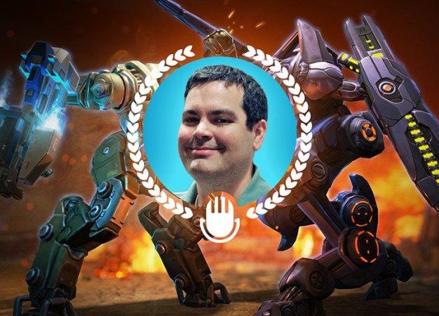 XCOM: Enemy Within: интервью с главным дизайнером Анандой Гуптой