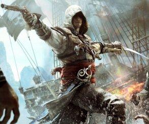 Ubisoft показали историю героя Assassin's Creed IV: Black Flag