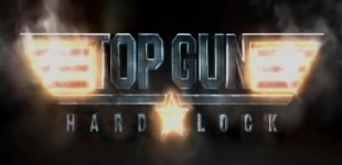 Top Gun: Hard Lock. Видео #1