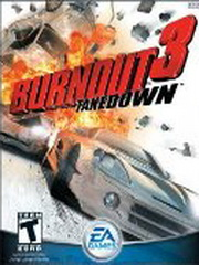 Обложка Burnout 3: Takedown