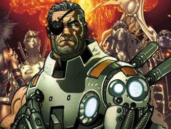 Джо Карнахан напишет сценарий «Силы Икс» с Дэдпулом и Кэйблом