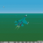 Скриншот Su-27 Flanker – Изображение 14