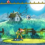 Скриншот Geronimo Stilton in the Kingdom of Fantasy: The Videogame – Изображение 1